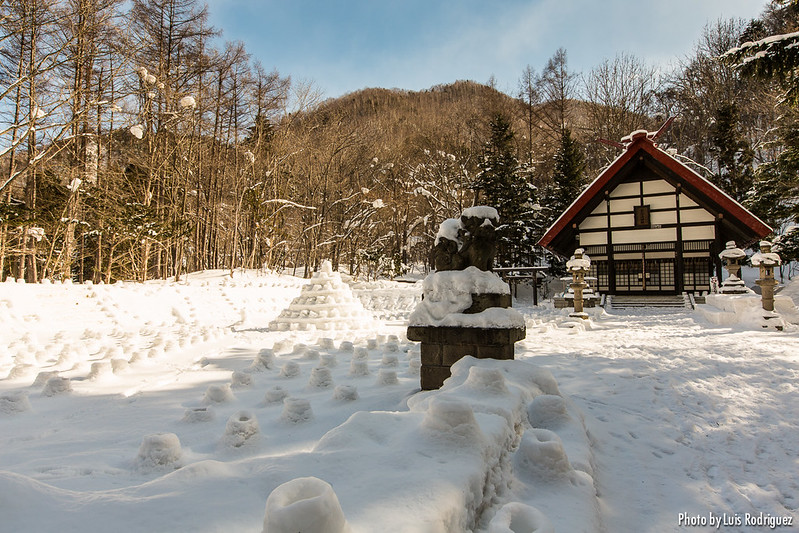 Santuario Jozankei-8