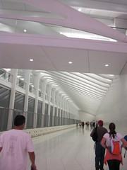 Underground approach