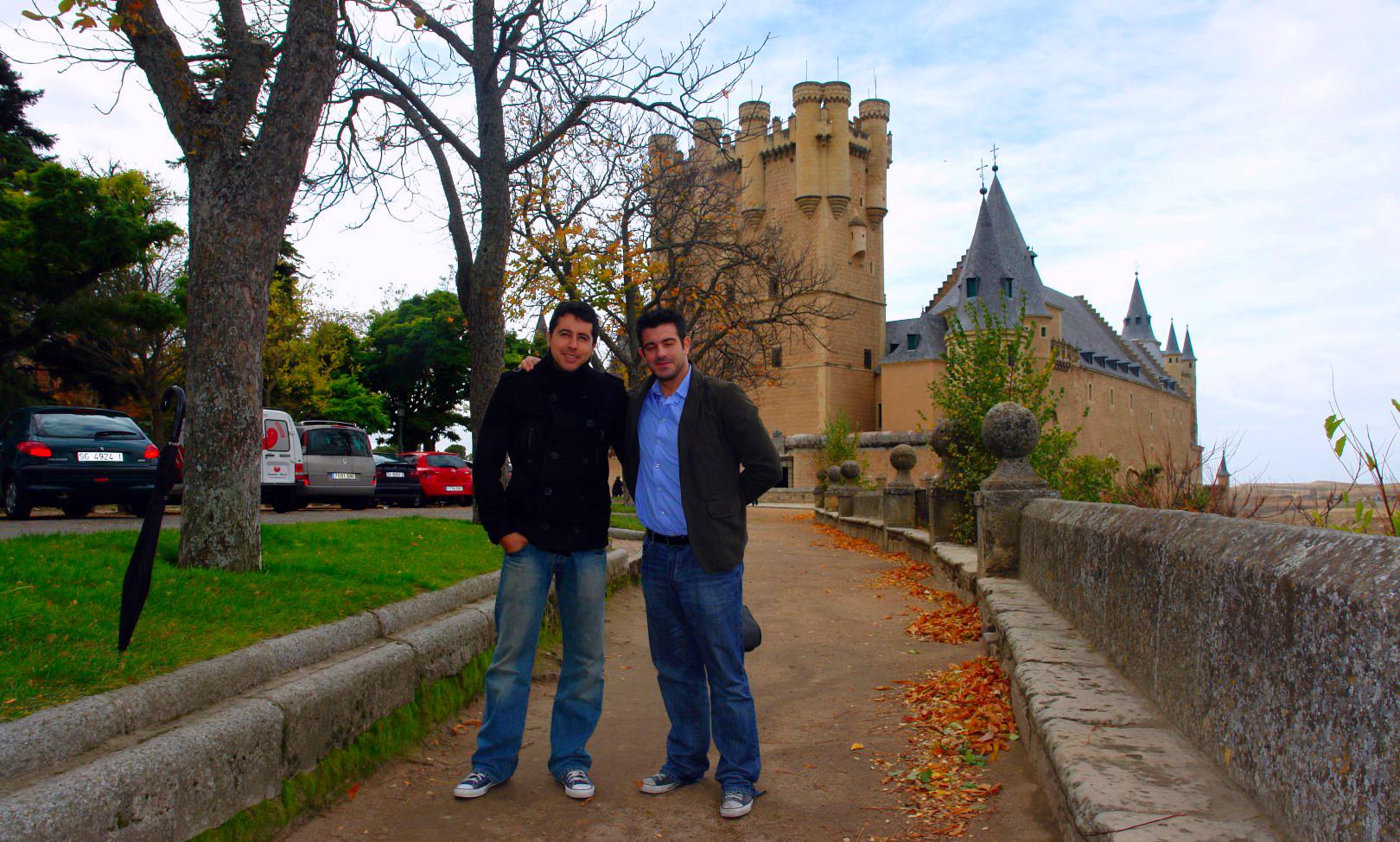 Qué ver Segovia, España qué ver en segovia - 31097735065 15d0c9ef6e o - Qué ver en Segovia, España