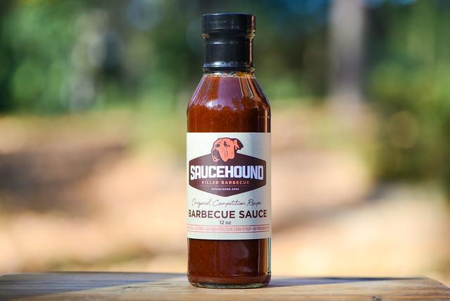 Saucehound