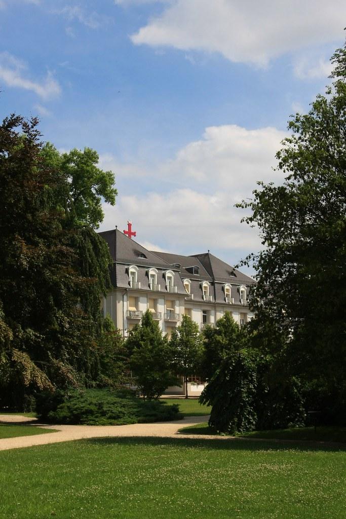 Steigenberger Hotel Bad Pyrmont