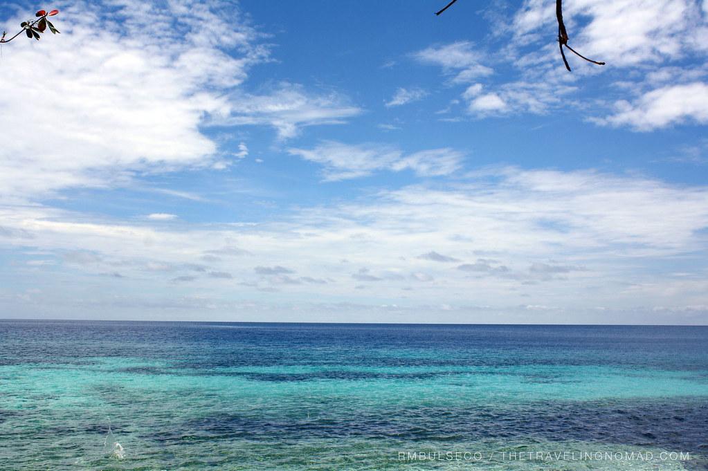 Salagdoong Beach Siquijor Island