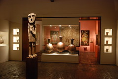 Visit the Museo Larco - Things to do in Lima