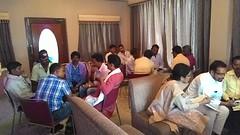 जनजाति बैठक : बिहार-झारखण्ड प्रान्त