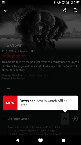 How to Watch Netflix Offline