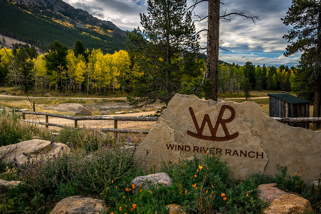 Wind River Ranch: Larimer County, Colorado
