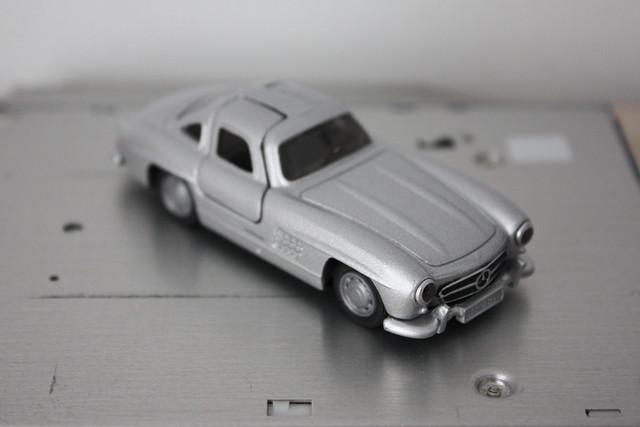 [Siku] Mercedes Benz 300SL