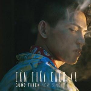 Quốc Thiên – Cảm Thấy Cách Xa – iTunes AAC M4A – Single