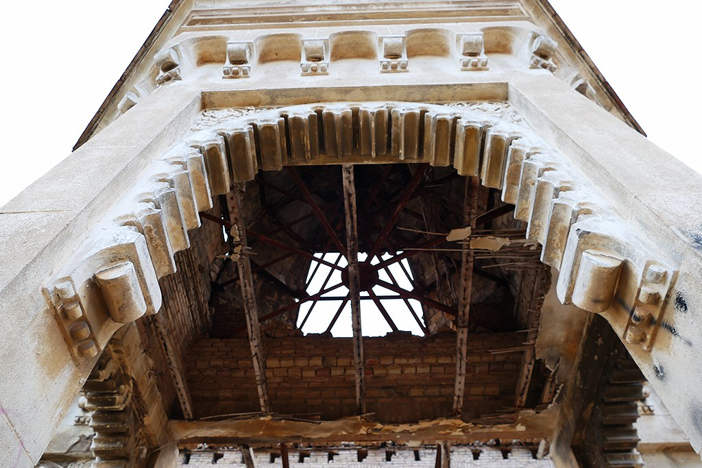 El palacete de la familia giner cortina en torrente sigue for Arquitecto 3d torrent