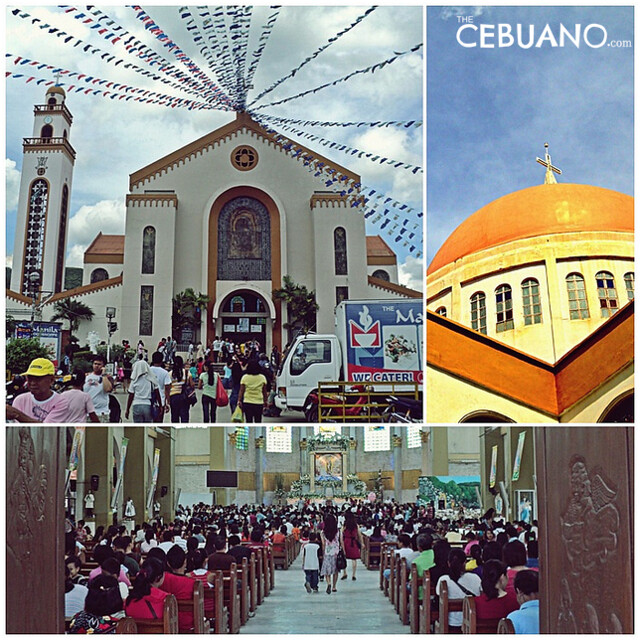 12 Religious Spots In Cebu You Need To Visit Today Thecebuano