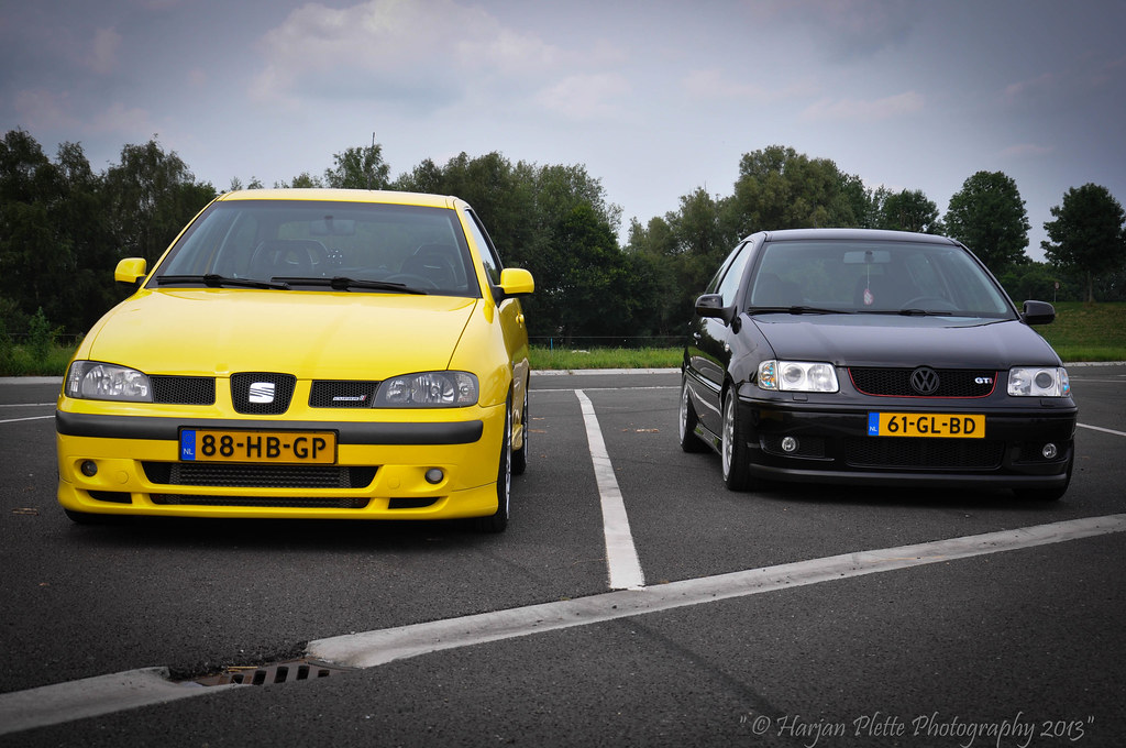 seat ibiza 6k2 cupra vw polo 6n2 gti 3 knoepert1988 flickr. Black Bedroom Furniture Sets. Home Design Ideas