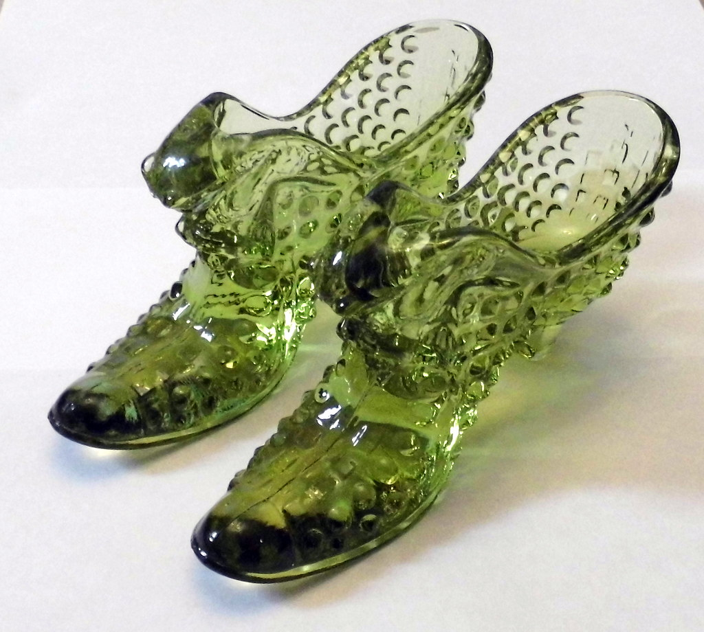 Glass Shoes For Sale Philippines