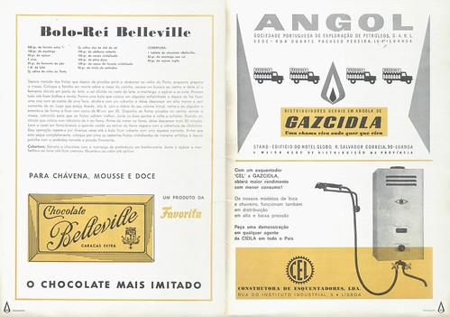 Banquete, Nº 119, Janeiro 1970 - 16