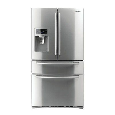 Samsung Rf4287hars French Door Refrigerator One Of The