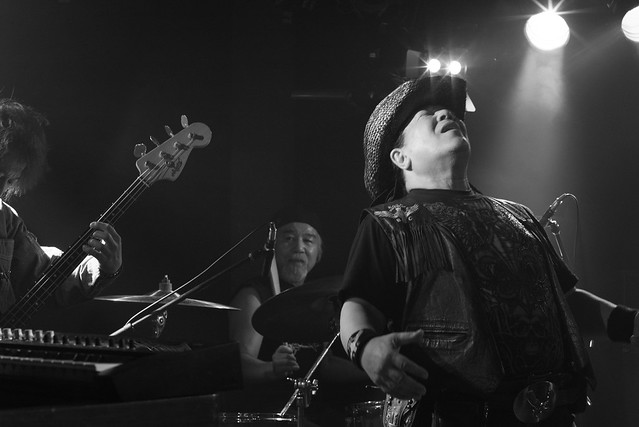 宮永英一and Friends live at 獅子王, Tokyo, 02 Dec 2016 -00389