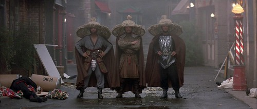 Big Trouble in Little China - screenshot 2