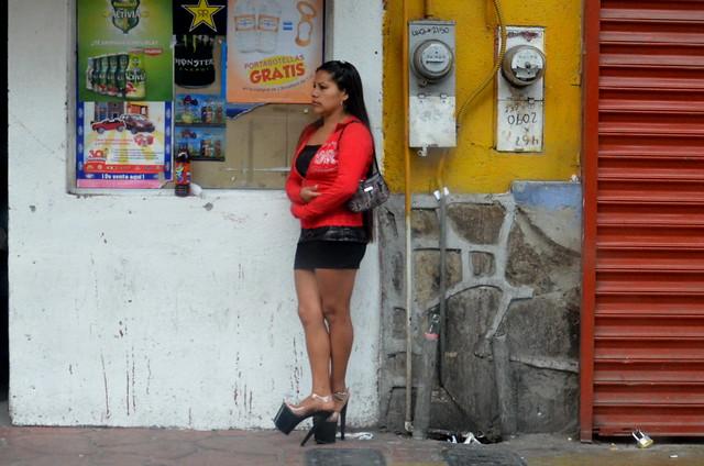 putitas en accion mobile world congress prostitutas
