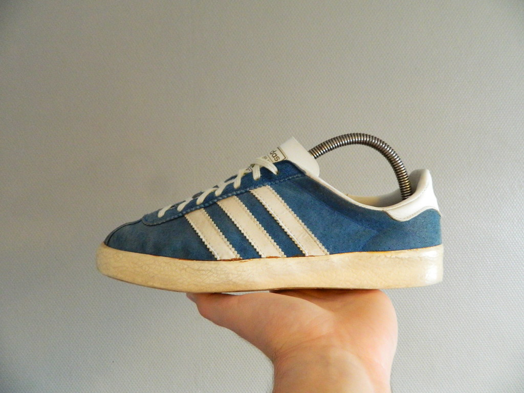 adidas gazelle made in france