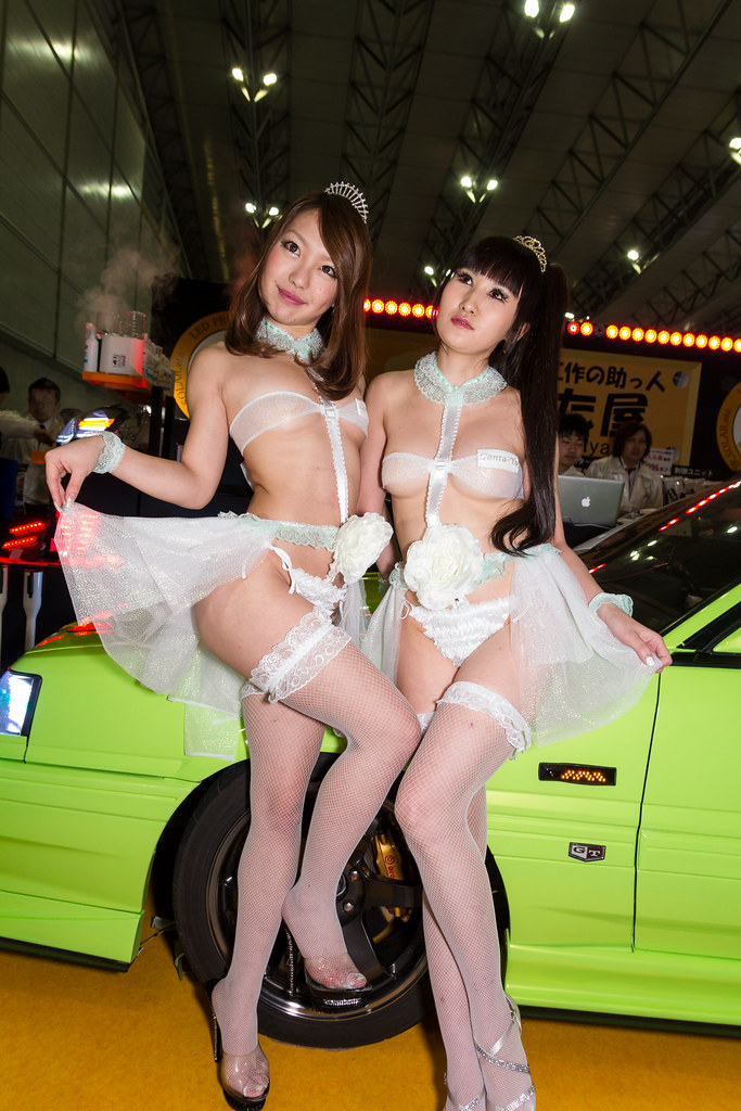 directory Asian auto shows