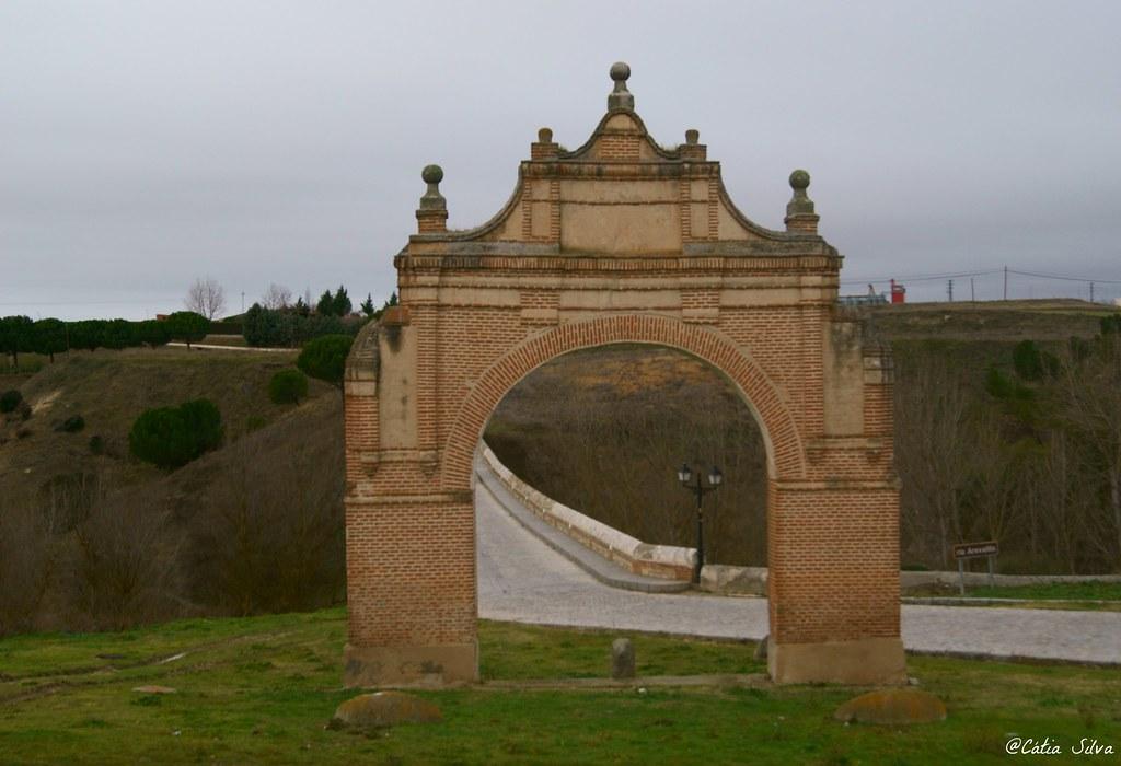 Arevalo - Castilla y León - España (19)