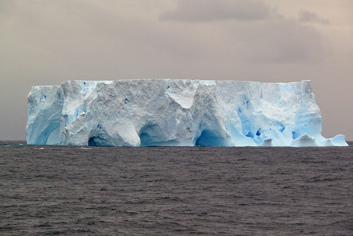 iceberg | by Oregon State University