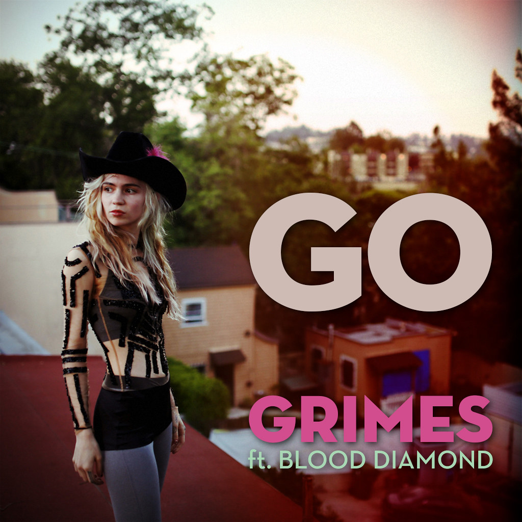 Grimes go ft diamonds - 3 part 1