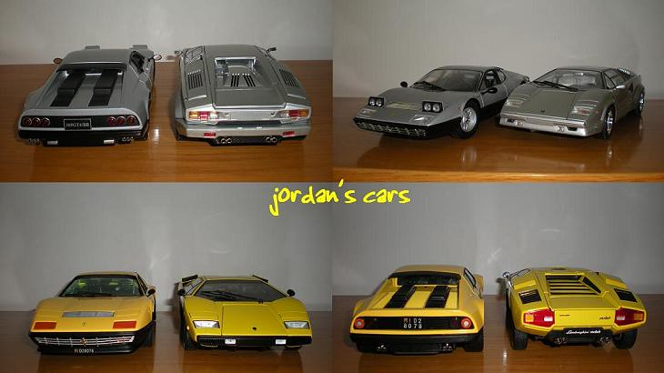 lamborghini countach vs ferrari bb jordan flickr. Black Bedroom Furniture Sets. Home Design Ideas