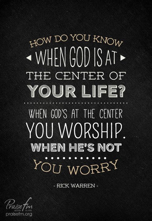 Worship Quotes from Praise FM | Praise FM | Flickr