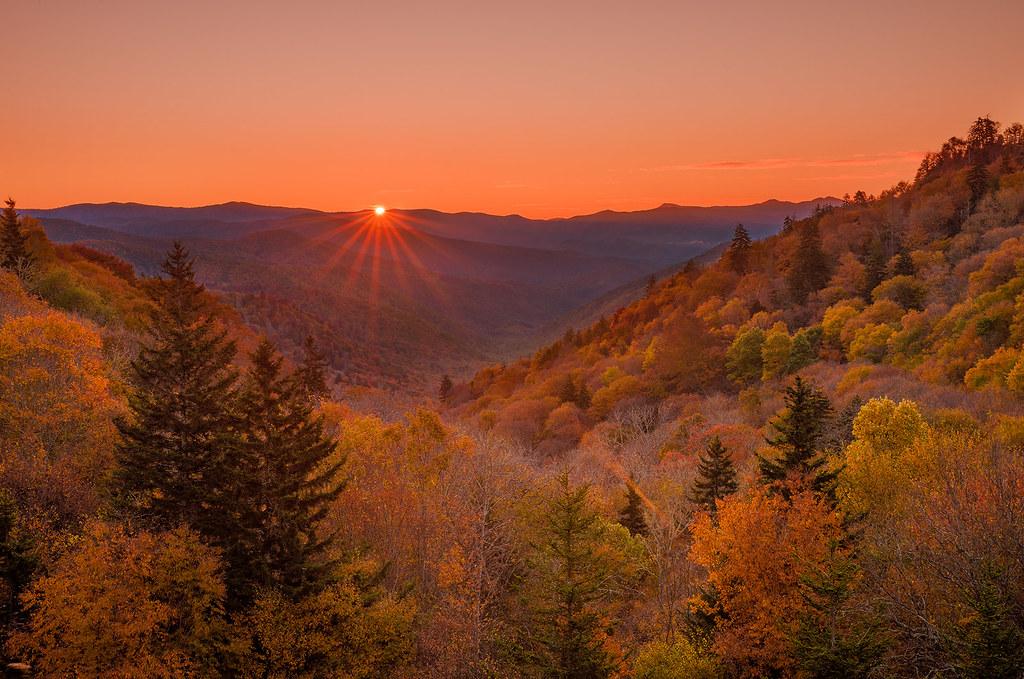 appalachian trail wallpaper