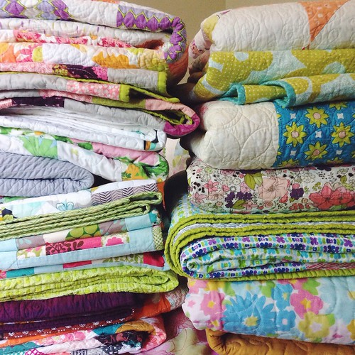 Quilt Stacks