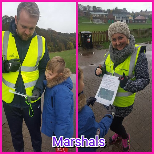 Durhamcityjuniorsoffice Durham City Junior Parkrun Page 4