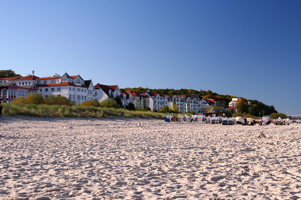 Usedom Germany  City new picture : Usedom Germany Map Bansin Usedom Germany