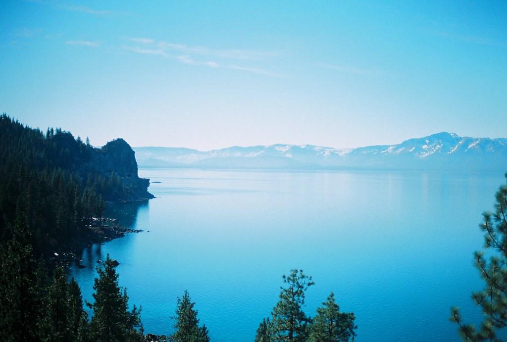 Logan Shoals Lake Tahoe Logan Shoals Lake Tahoe