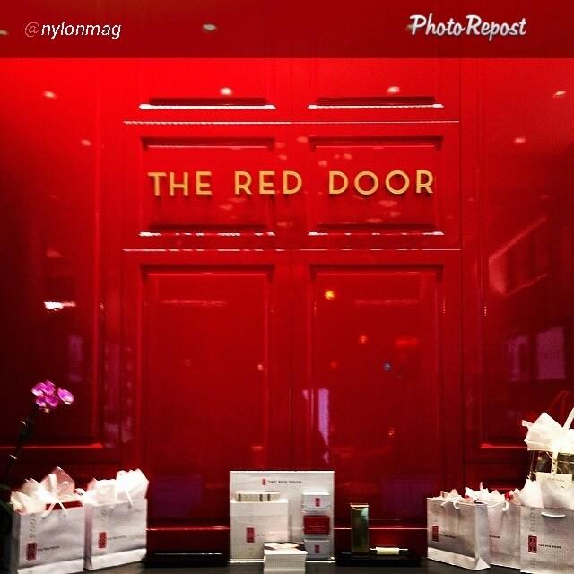 Red Door Spa Woodbury