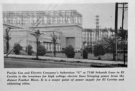 pge substation
