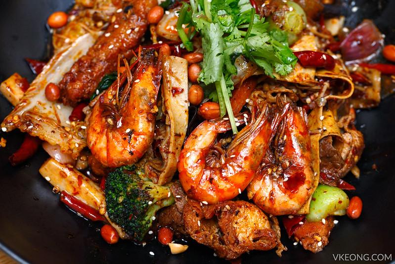 Hotpot Kitchen Spicy Dynamic 1 Utama