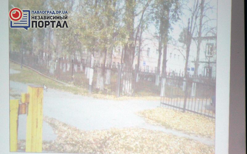 сессия сквер Шевченко