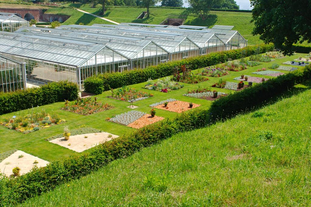 Le jardin d essais le jardin d essais des jardins for Le jardin 3d