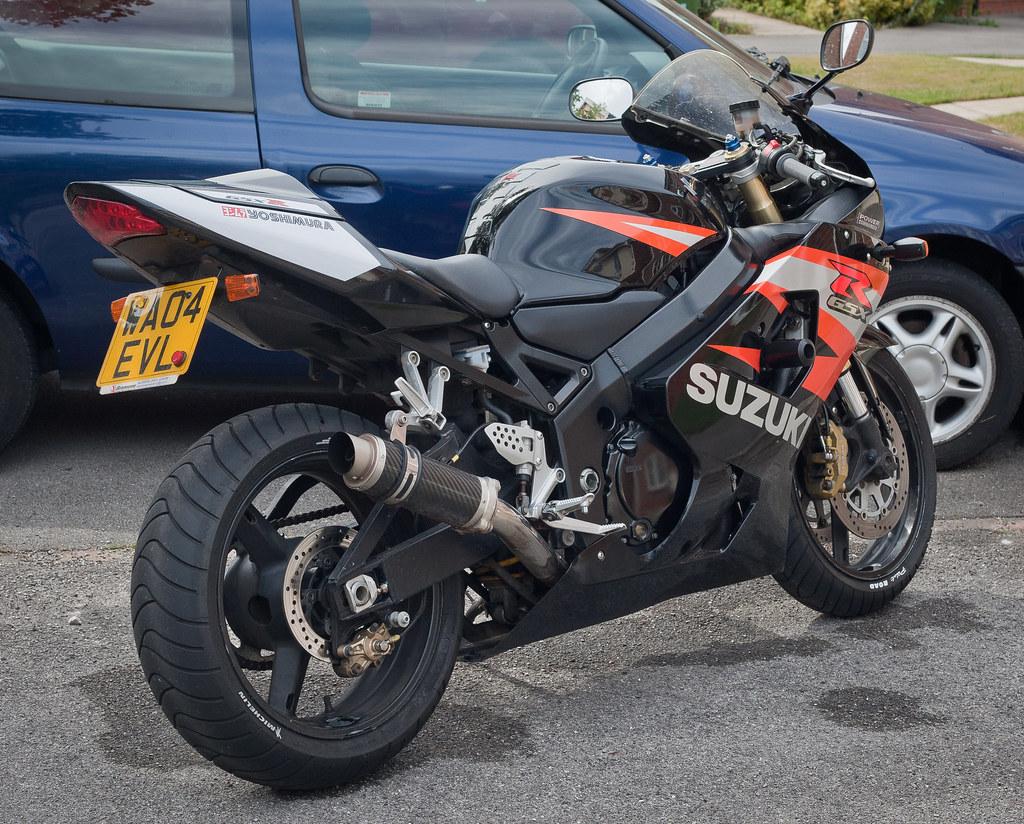 Suzuki Number