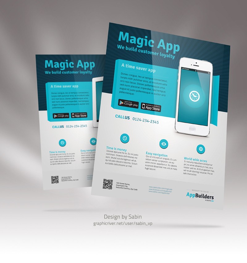 Delighted Print Ad Template Contemporary - Example Resume and ...