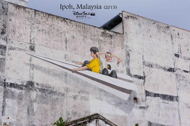 Ipoh Mural 05