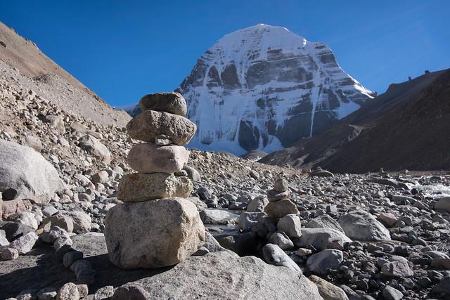 Mt. Kailash Trek-11