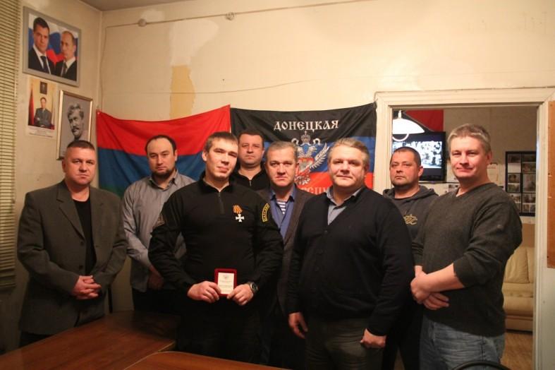 Военный преступник Александр Ермолов