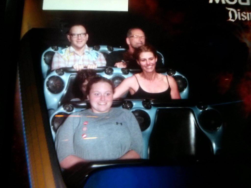 roller coaster boobs