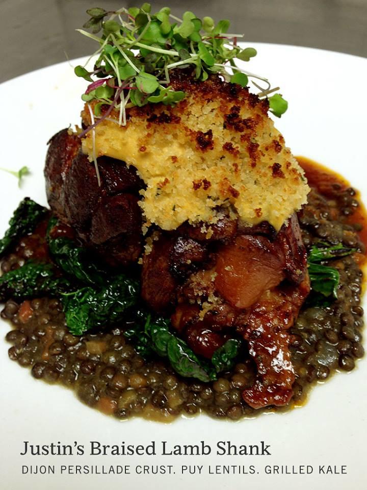 ... kitchen bar Braised Lamb | Justin's Braised Lamb Shank,… | Flickr