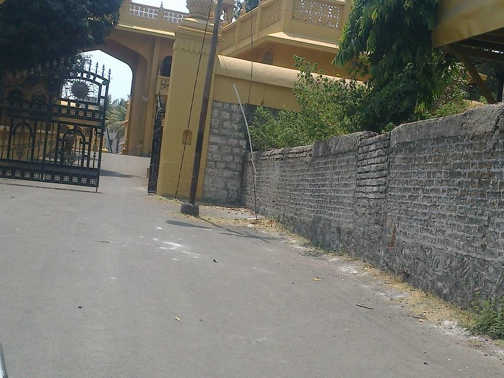 Udayanraje bhosale rajwada at satara | Rupali Shrirang ...