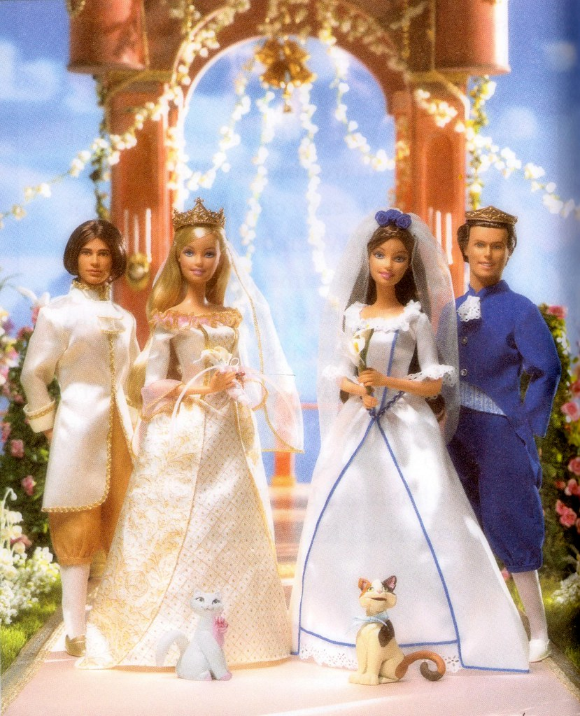 Barbie Princess And The Pauper Written In Your Heart Flickr Princess And The Pauper