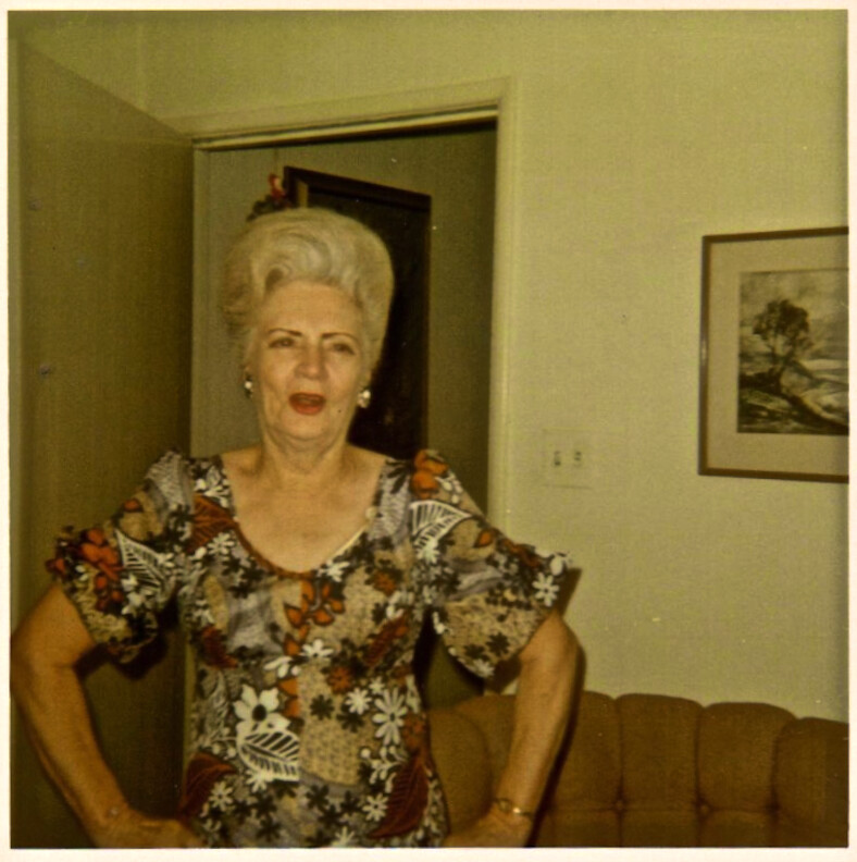 Betty White 2014 Vintage Photo 1960s Gr...