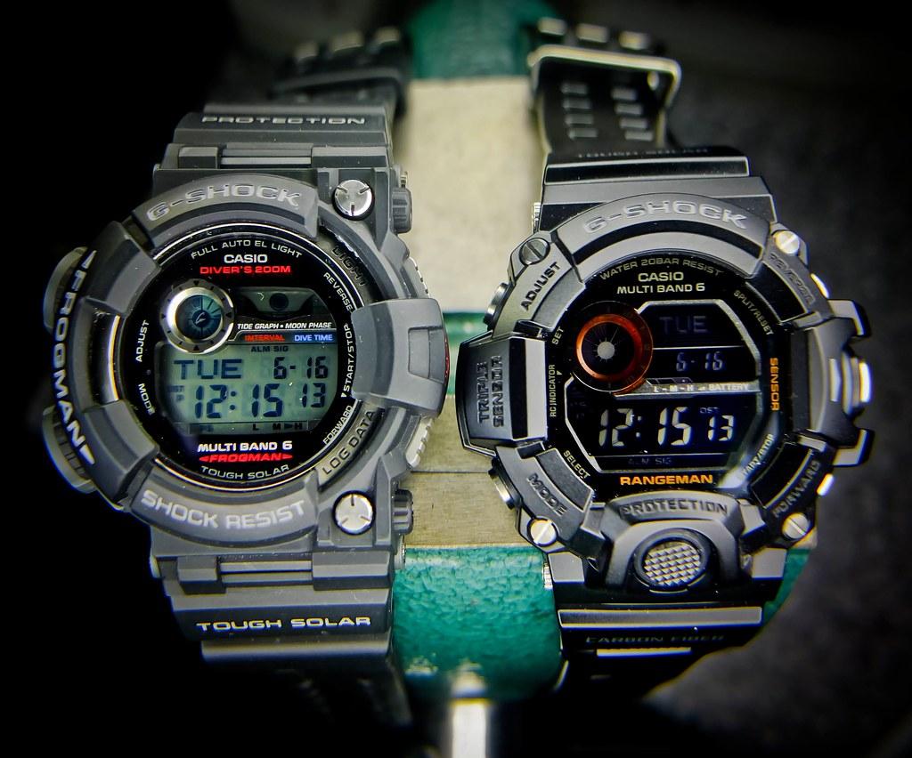 G Shock Pawn Page 228 Watches Pistonheads Casio Gshock Original Gw 9400bj 1jf Frogman Gwf 1000 V Rangeman