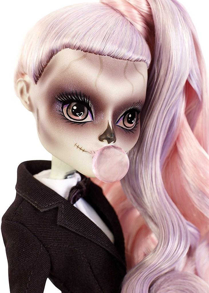Zomby Gaga (MATTEL)
